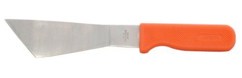 Zenport K115 Row Crop Harvest Knife, Lettuce Trimmer, 7.25-Inch Stainless...