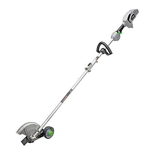 EGO Power+ ME0800 8-Inch Edger Attachment & Power Head Battery & Charger...