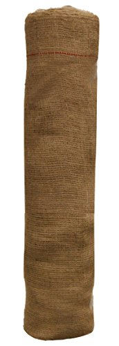 Easy Gardener 3103 3x150 Natural Burlap Weed Barrier Fabric, 3'X150', 3 ft...