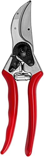 Felco F-2 068780 Classic Manual Hand Pruner, F 2, Red