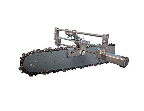 Granberg Bar-Mount Chain Saw Sharpener, Model# G-106B (Original Version)