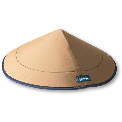 KAVU Chillba Sun Hat Water Resistant Fishing Cap - Pyrite