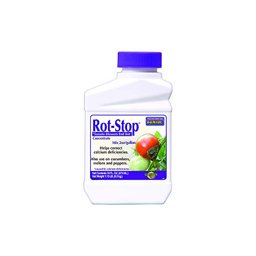 Bonide (BND166) - Rot Stop Tomato Blossom End Rot Concentrate (16 Oz.),...