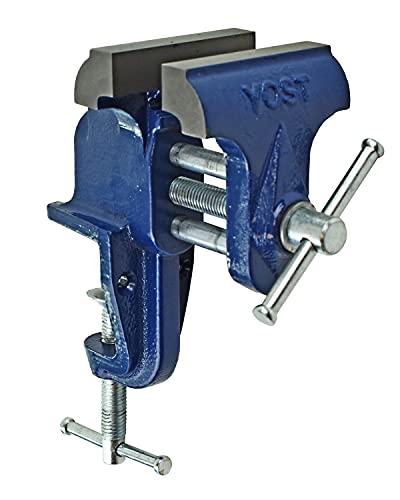 Yost Tools COV-3 Clamp-On Vise, 3' (1 Расk)