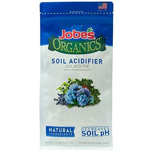 Jobe's Organics 9364 Fertilizer, 6 lb