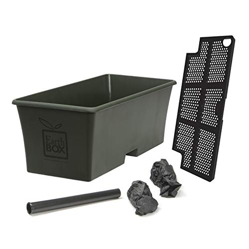 EarthBox Container Gardening System - Green