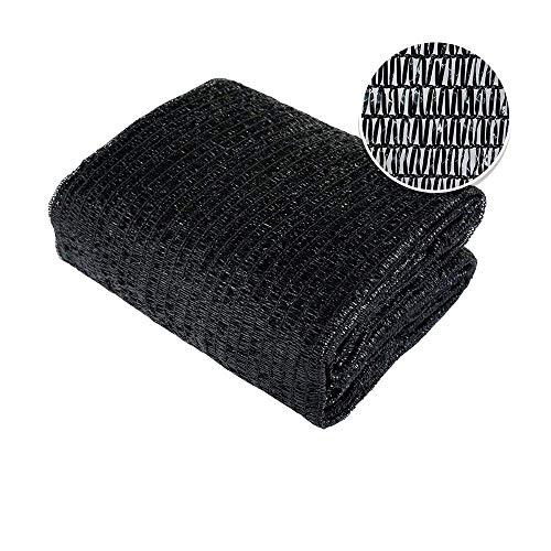 Agfabric 30% Sun-Block Shade Cloth Net Mesh Shade with Clips for Garden...